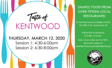 Se aproxima evento 'Taste of Kentwood'