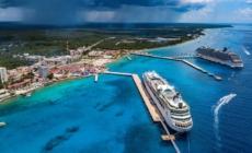 Crucero atracará en Cozumel (México) tras descartarse caso de coronavirus