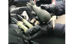 Municiones militares fueron llevadas al Departamento de Policía de Wyoming