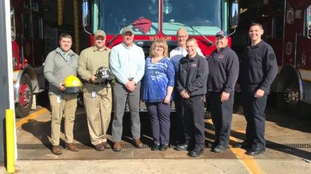 Se realizará actividad de beneficencia para los bomberos con cáncer
