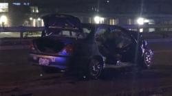 Mujer pierde la vida luego de accidente en la US-131