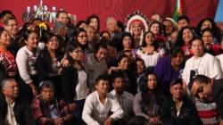 Los consulados mexicanos en EE.UU. atenderán en 25 lenguas indígenas