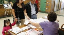 Hispanos son el mayor grupo de inmigrantes con derecho a voto en EEUU con 34%