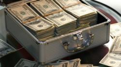 Mujer gana por segunda ocasión un millón de dólares
