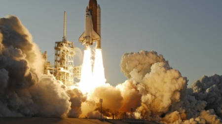 Inician sitio de lanzamiento espacial en Aeropuerto de Oscoda