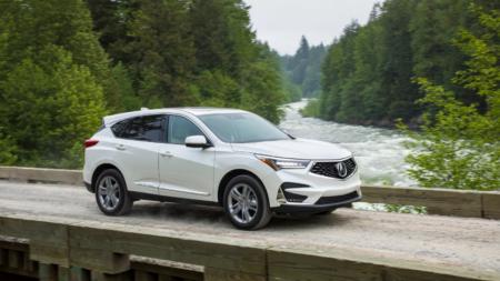 RDX 2020, Acura ha creado un ganador.