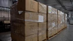 La ONU dona a Nueva York 250.000 mascarillas para hacer frente al coronavirus