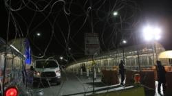 ¿Cómo afectará la restricción de tránsito en la frontera de EEUU con México?