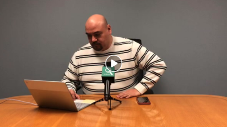 bogado Roberto Alvarez de Avanti Law Group, PLLC da más detalles de cómo usted puede saber si su trabajo está violando la orden de la gobernadora de MI., de la cuarentena.