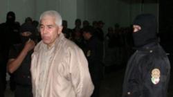 México bloquea cuentas bancarias del Cártel de Sinaloa y de Caro Quintero