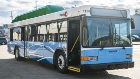 Muere persona arrollada por un autobús en GR