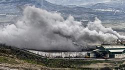 VÍDEO: Contaminación disminuye drásticamente en Europa por cuarentena