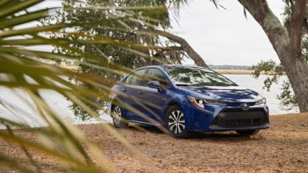 Toyota Corolla, un hibrido asequible para las masas.
