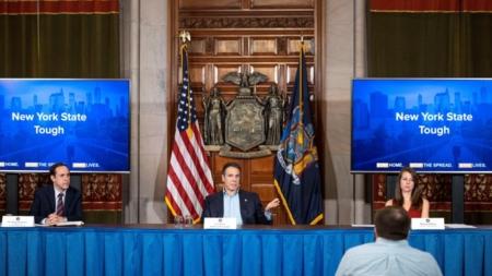 Gobierno anticipa una semana muy dura y Nueva York supera las 4.000 muertes