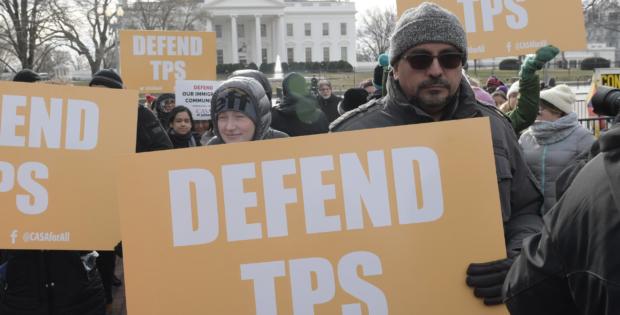 """""""Tepesianos"""" perdieron su empleo por la """"confusión"""" causada por el Gobierno"""