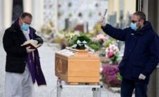"""""""No tocar, no besar"""", funerales virtuales ante el coronavirus"""