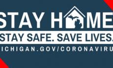 """Whitmer amplía orden ejecutiva """"Stay Home, Stay Safe"""" para salvar vidas"""