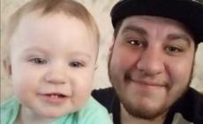 Sospechosa de la muerte de una niña de dos años es arrestada