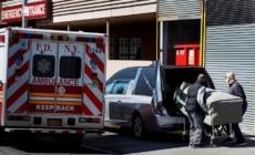 Nueva York registra 113.704 contagios y espera la llegada del pico en 7 días