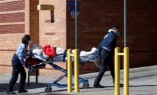 Nueva York prevé pico de casos a final de abril y 16.000 muertos por COVID-19