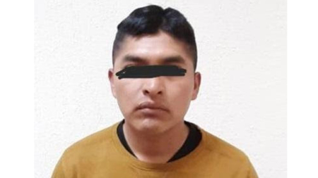 Militar asesina a su esposa y decapita a su hijo de dos años