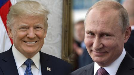 """Rusia enviará los materiales médicos """"necesarios"""" a Estados Unidos"""