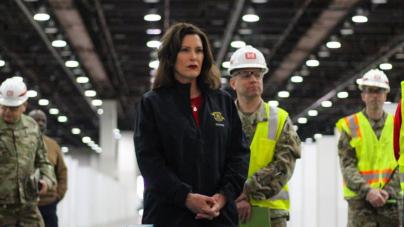 Ampliarán protecciones de trabajadores mientras Michigan vuelve a involucrar a los sectores de la economía