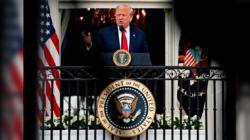 Trump quiere que el país pueda ir a misa este fin de semana