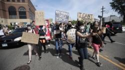 La Patrulla Fronteriza se suma a los esfuerzos para controlar los disturbios