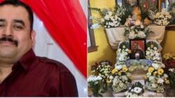 Hispano fallece por fibrosis pulmonar, familia pide ayuda para gastos funerarios