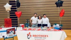 Brother's Staffing LLC ¡Oportunidad de empleo!