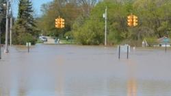 Whitmer agrega al Condado de Iosco al estado de emergencia luego de las inundaciones
