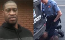 """Esposa de policía arrestado por muerte de Floyd pide divorcio y se declara """"devastada"""""""