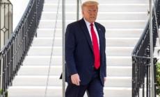 Trump pide mano dura con protestas en Minneapolis y ofrece enviar al Ejército