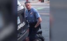 Arrestan a ex policía involucrado en la muerte de George Floyd