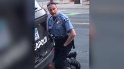 Elevan cargos de asesinato contra ex-policía que asfixió con la rodilla a Floyd