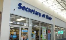 Sucursales de la Secretaría del Estado reabren actividades sólo por cita