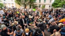 Las protestas cobran fuerza tras el desafío de Trump