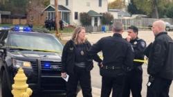 Dos personas resultaron heridas luego de un tiroteo