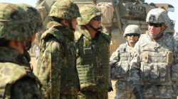 Revocan decisión de enviar a casa a soldados desplegados por las protestas