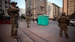 Seis hispanos acusan de brutalidad a Policía de ciudad californiana