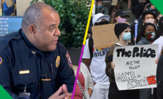 Planean protestar hoy pero la policía advierte de no hacerlo