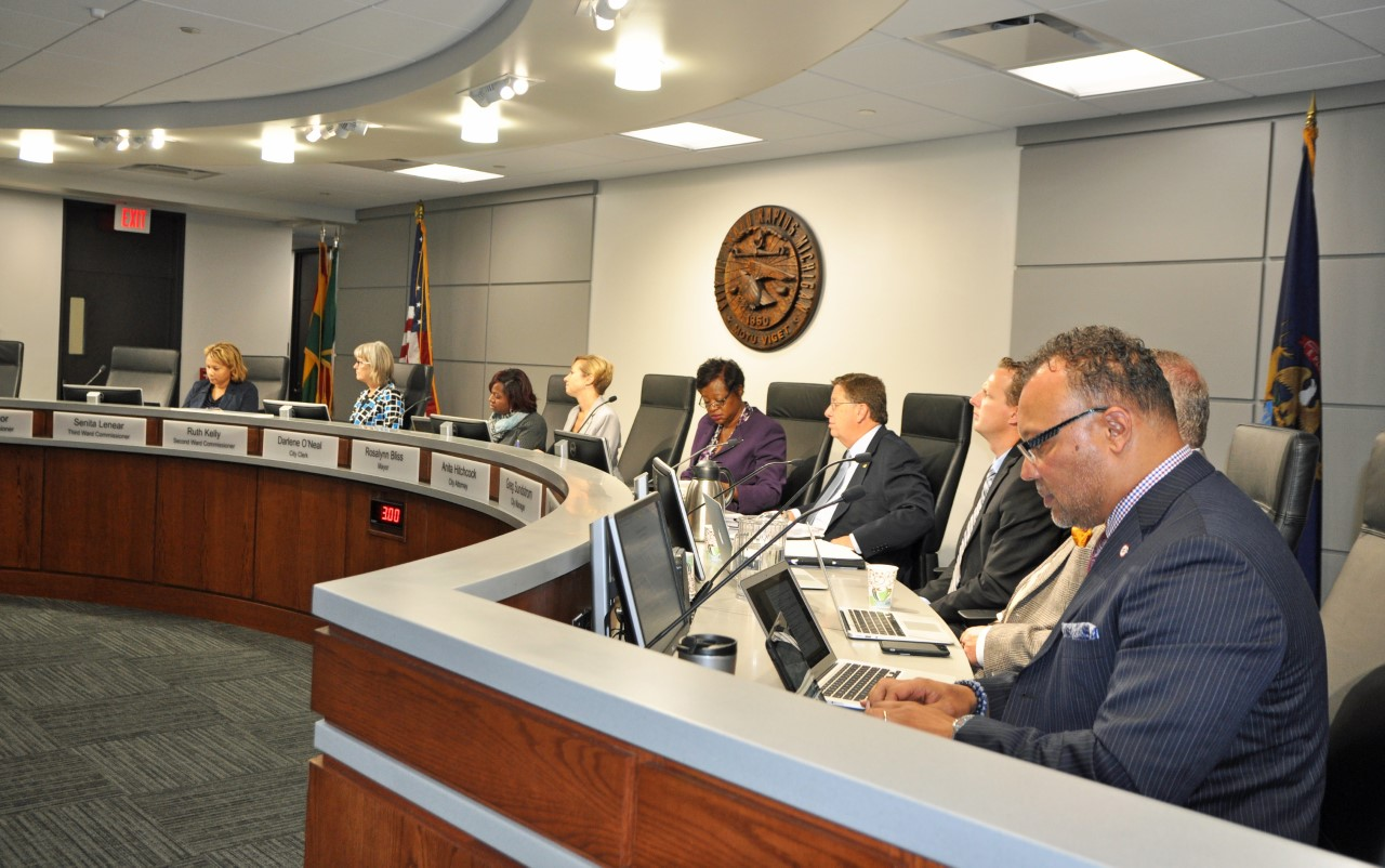 Comisionados de GR extienden el estado de emergencia civil