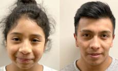 Piden ayuda para localizar a dos niños que huyeron de su hogar de acogida